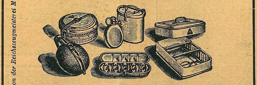 Jungfräulich reines Aluminium von Eduard Sommerfeld